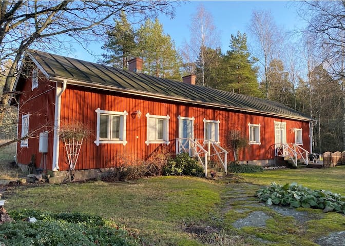 Wikom Gard - Cosy apartment for 4+1 guests