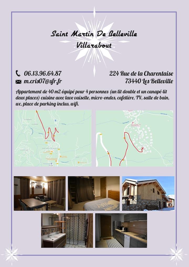 Villarabout