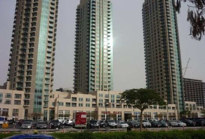1bedroom Dubai Downtown , 5 min from Dubai Mall