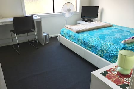 Private Lock Furnished Single Room in Melbourne - Braybrook