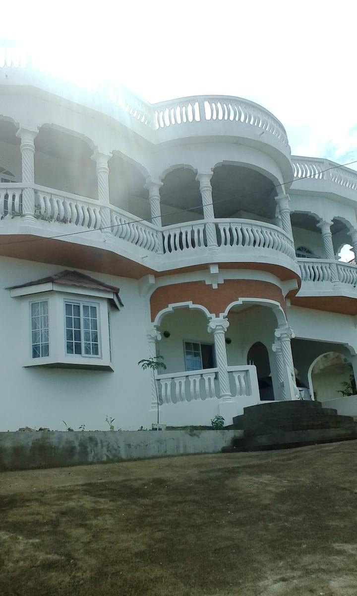 Sea View Mansion