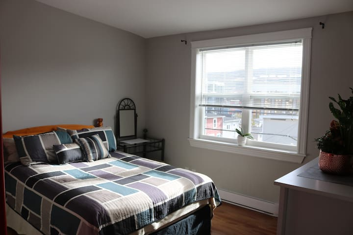 Room for Rent in Downtown St. John's