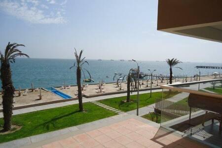Paracas Apartment