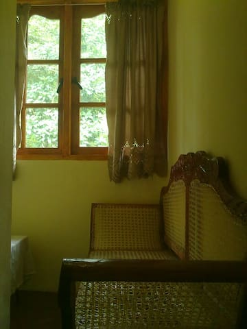 ASK Homestay (Riverside) - Ella - House