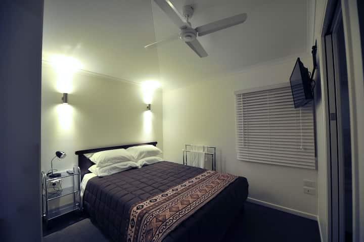 Brellas two bedroom apartment