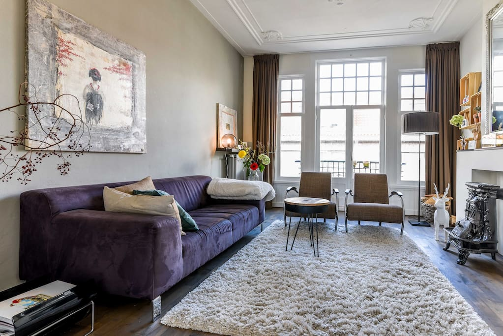Rent Apartment In Amsterdam For A Week