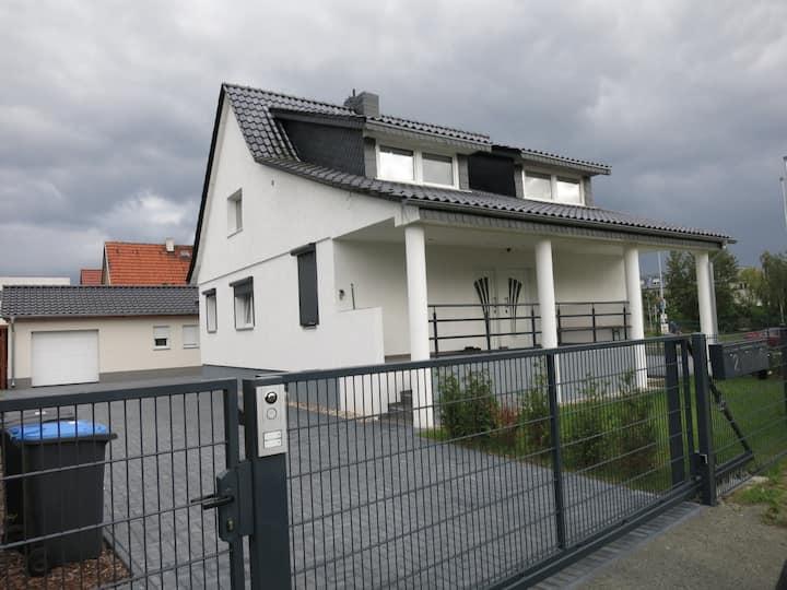 Elvano Dachgeschoss-Apartment