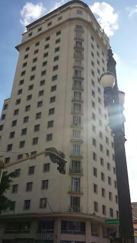 Lindo apartamento/Studio para 2 pessoas - São Paulo - Apartment