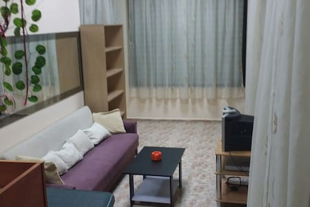 new apartment in very quiet place - Plovdiv - Huoneisto