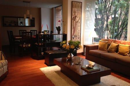 Magnifica habitación privada - Bogotá