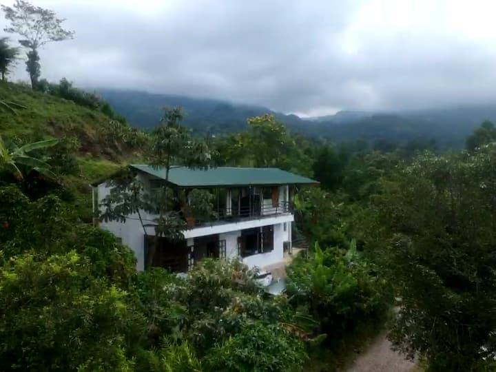 La Casa de la Montaña