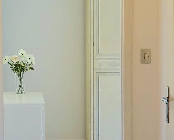 La Valeriana  (appartamento intero - 6 vani)