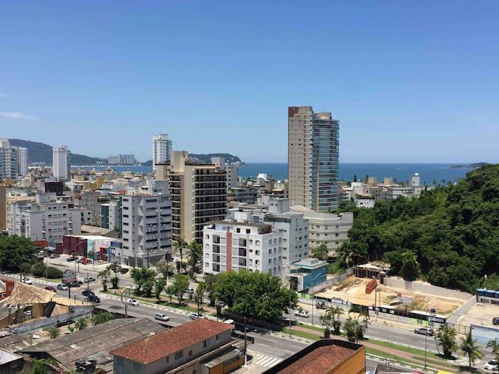 Apartamento Completo Enseada Guaruja - Lazer