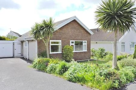 Bungalow 10 min walk from beaches. - Bishopston - Ház