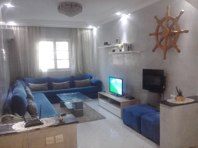 Appartement tout confort à Marrakech