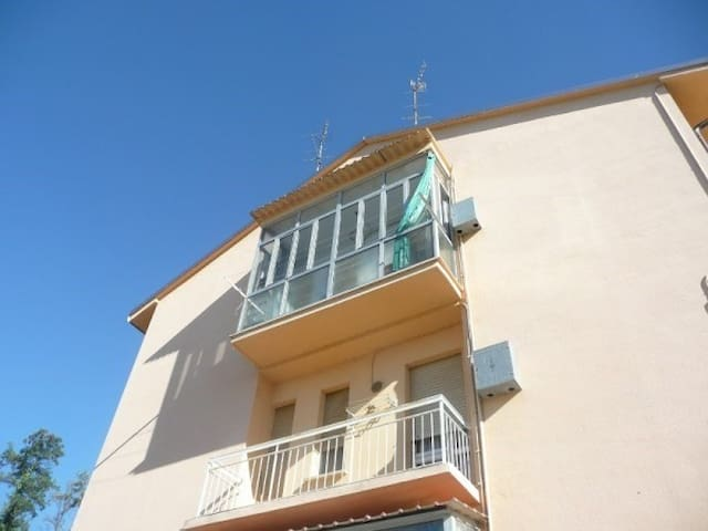 Ampio e luminoso appartamento - Spigno Monferrato - Lejlighed