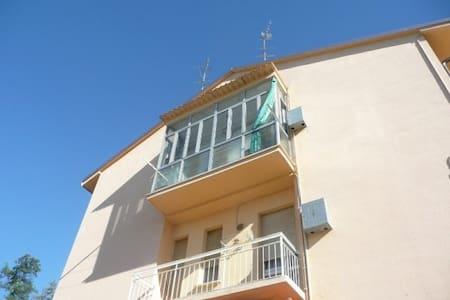 Ampio e luminoso appartamento - Spigno Monferrato - Apartmen