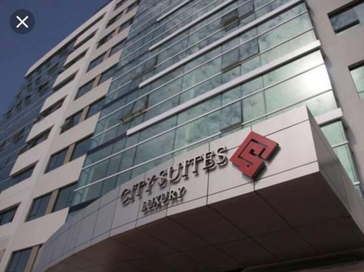 Suite ejecutiva, lugar ideal para trabajo o paseo
