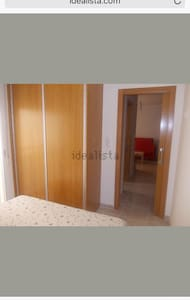 Apartamento a 50 mts de la playa!!! - Apartment