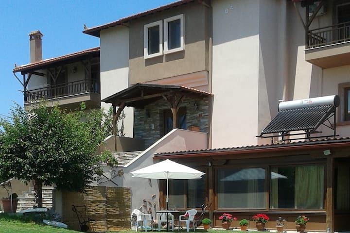 Eleonas Apartments Nea Roda 1