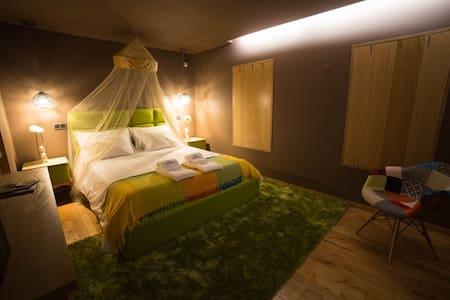 Rio Moment's - Quarto 01 - Castelo de Paiva - Bed & Breakfast