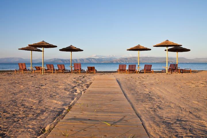 Corfu Sun n Chill SIGNATURE Apartment Seven - NEW