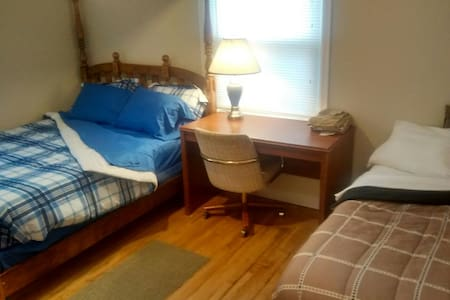 Friendly Accommodations in UCity - University City