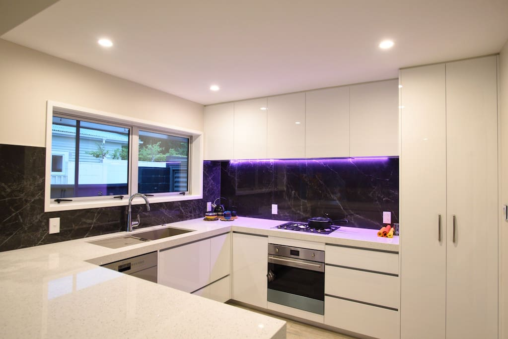 Brand New Kitchen and cooking facility