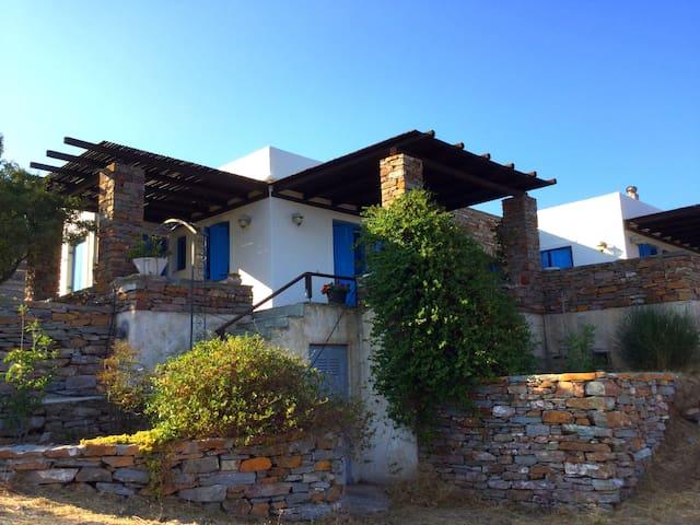 Villa Aldiro (Kea) - Kéa - วิลล่า