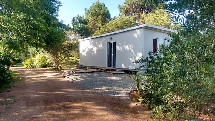 Casa totalmente equipada a 3 cuadras de la playa.