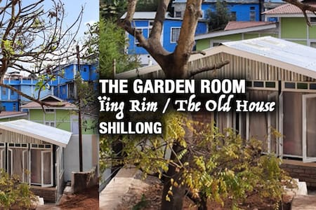 The Garden Room for Students  & Women Travellers