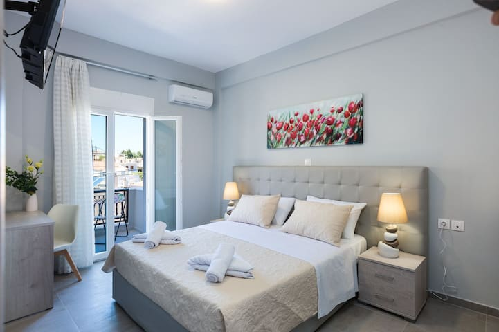 Kasapa - Apartment 2 Bedrooms Side Sea View