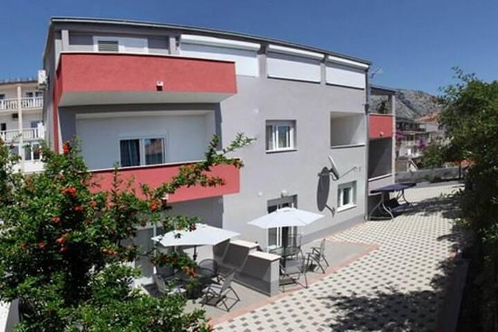 Apartments INES I IVAN