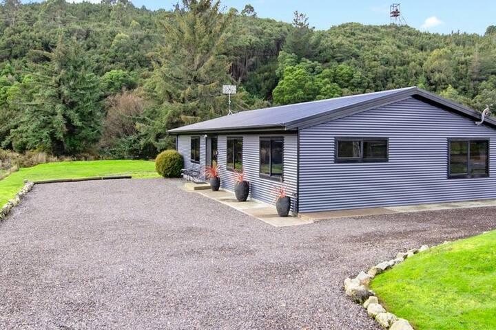 BLUE HOUSE ZEEHAN WEST COAST TASMANIA