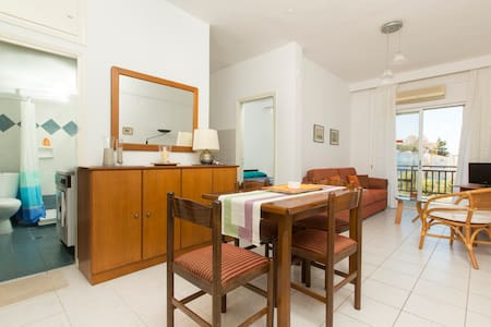 Holiday Sea Front Appartment - Chaniotis - 度假屋