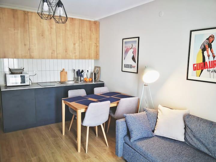 Alpéstrine - Vista Gudauri - Apartment N27