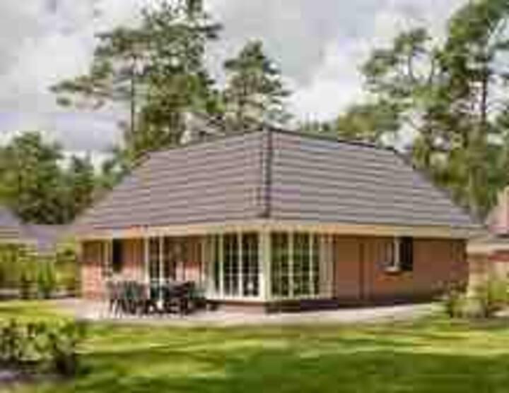 Vakantievilla Beekbergen (Veluwe)