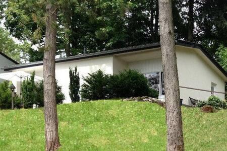Sauerland - Schönes Ferienhaus für 2-5 Personen - Lichtenau