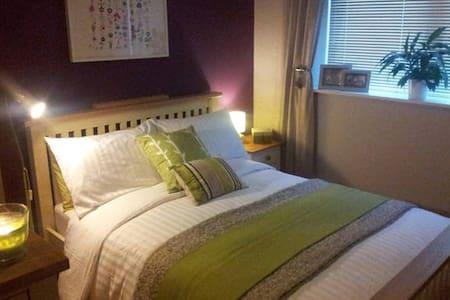 Entire place in Trim, Knighstbrook - Trim - Apartment