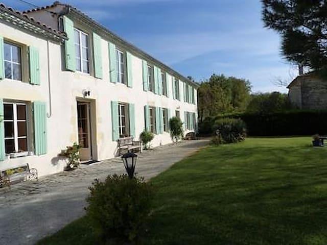 Villa 150m2 à Médis/Royan