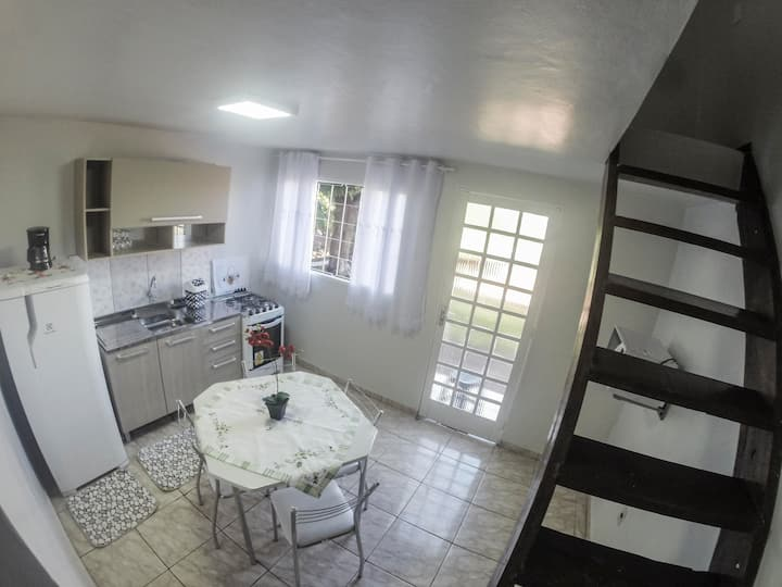 Duplex foz do iguaçu
