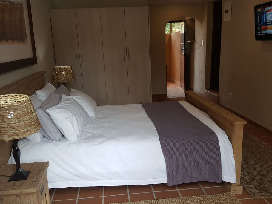Extra Length Queen Size Bed