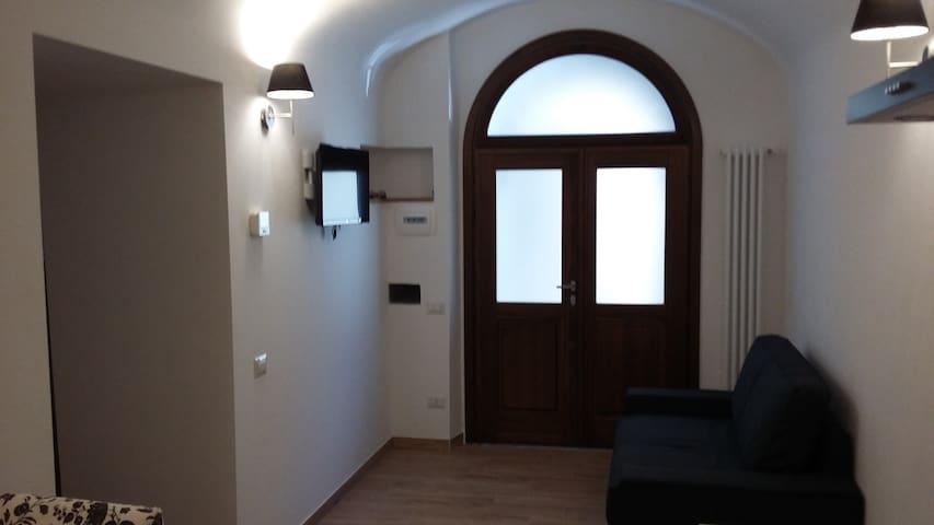 Orvieto, Clementini 6, appartamento centralissimo. - Orvieto - Lägenhet