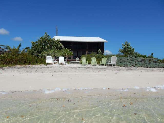 BoneFish Bay - Andros Town