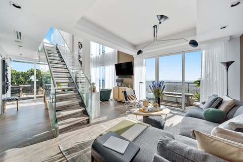 Penthouse Casa Cielo