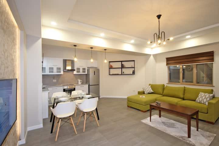 Luxury apartment at City Centre, My Street