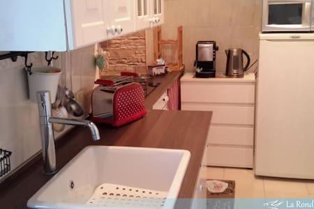 La Rondinella - Appartamento con tutti i comfort - Borgomanero