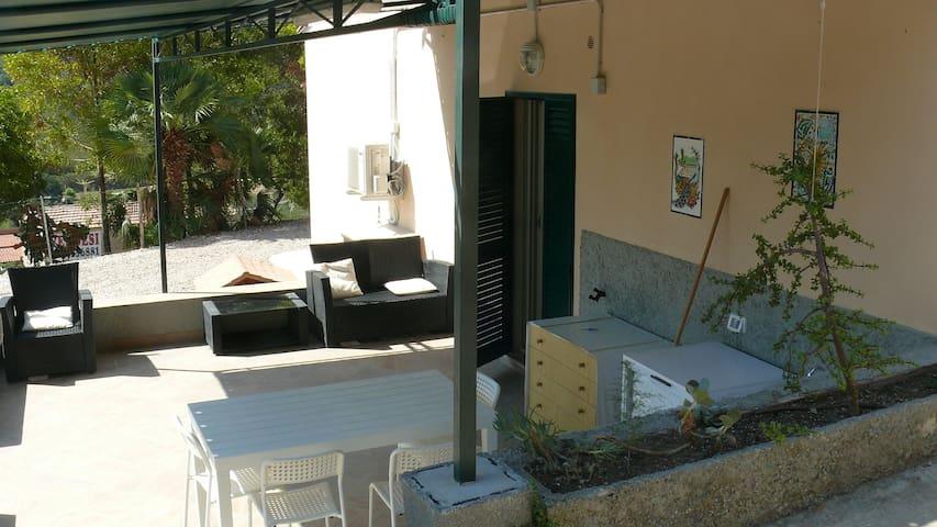 Incantevole appartamento vicino alla Biodola