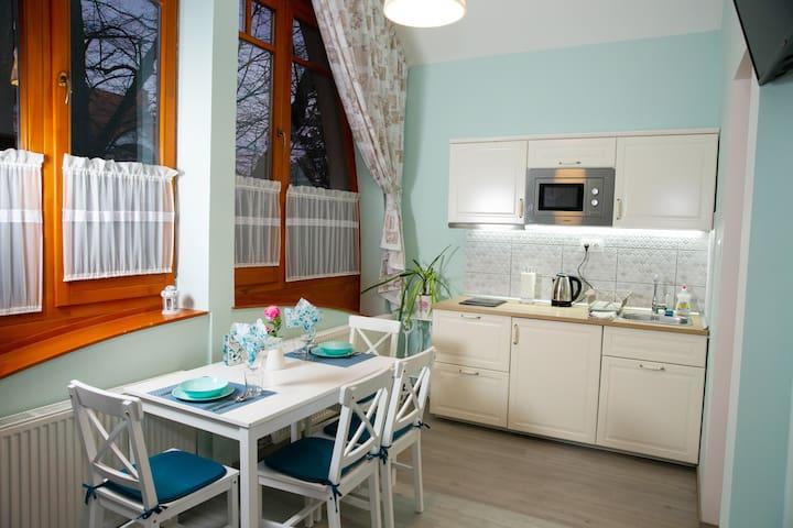 Bella Apartman 2. - Provence-i otthon