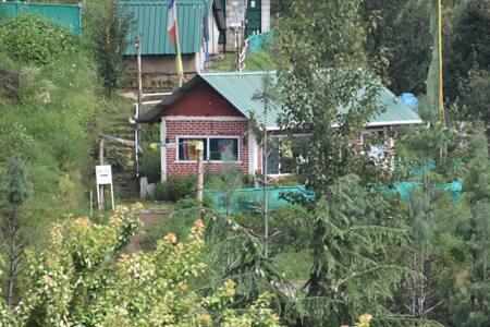 Wild Himalaya Glamping Camp ( #peaceandadventure )
